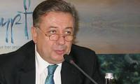 Mısır Büyükelçisi geri dönüyor