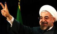 İran'dan Yahudilere kutlama