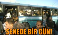 İstanbullulara ulaşım müjdesi