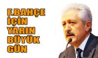 Fenerbahçe Başkanı mı olacak?