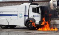Yorgancıoğlu: KKTC'ye TOMA giremez