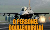Suriye helikopterini düşüren personele ödül