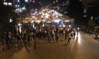 Üsküdar'da otobüs isyanı