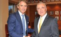 Ünal Aysal'a şaşırtıcı Mancini yorumu!