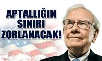 Buffett'tan ABD için şok sözler!