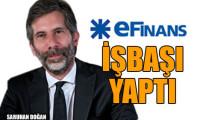 Finansbank'ta eFinans dönemi başlıyor!
