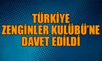 Türkiye'ye tarihi fırsat