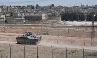 Bayramda Suriye'ye geçiş yasak