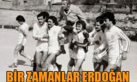 Erdoğan'ı hiç böyle görmediniz