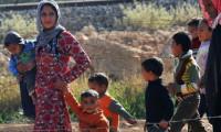 Türkmenler Türkiye'ye kaçıyor