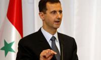Esad'a AB'den yaptırım darbesi