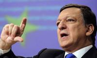 Barroso Türkiye'ye önem veriyor