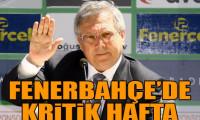Fenerbahçe'de tarihi gün yaklaşıyor