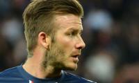 Beckham geri dönüyor