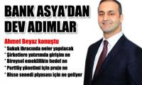 Ahmet Beyaz'dan müthiş mesajlar