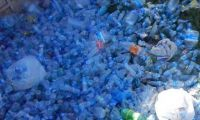 Pet şişeden 124 milyon lira katkı