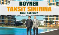 Boyner yatırımlara devam edecek!