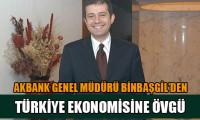 İstanbul'da finans merkezi potansiyeli mevcut