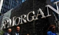 JP Morgan'ın karı geriledi