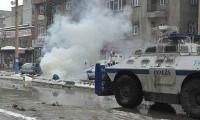 Hakkari'de büyük gerginlik: 2 ölü