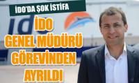 Ahmet Paksoy istifa etti