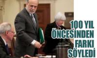 Bernanke'den şeffaflık tavsiyesi
