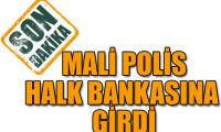 Halkbank'a büyük şok