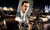 Esad şikayete başladı