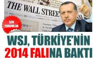 WSJ: Türkiye'deki çalkantı artabilir