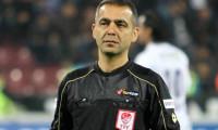 Kuddusi Müftüoğlu emekliliğini açıkladı