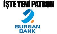 Burgan Bank'ın Genel Müdürü  Murat Dinç olacak