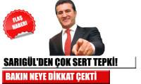 Sarıgül'den TMSF kararına sert tepki!