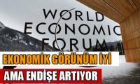 İş dünyası Davos'ta endişeli