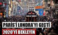 İstanbul 2020'de Avrupa'nın en büyüğü olacak