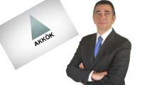 Ak-Kim Kimya'nın yeni Genel Müdürü Onur Kipri oldu