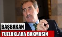 Ertuğrul Günay'dan Erdoğan'a cevap