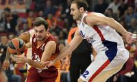 Galatasaray'a CSKA darbesi