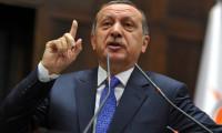 Erdoğan'ın ilk mitinginde çarpıcı açıklamalar