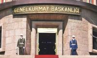 PKK'dan askeri birliğe taciz ateşi