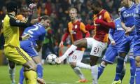 Galatasaray nasıl tur atlar
