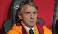 Galatasaray'dan Mancini'ye jest!