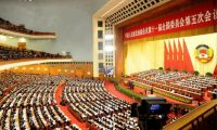 Çin büyüme hedefini açıkladı
