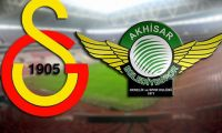 Galatasaray Akhisar'ı ezdi geçti