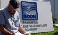 BDDK'dan tüketiciler özel hizmet