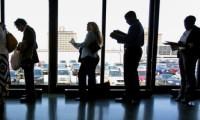 İşsizlik yüzde 10.5'e çıktı