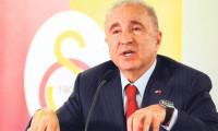 Galatasaray'dan dev proje