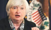 Yellen piyasaları dalgalandırdı