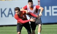 Endoğan Adili resmen Galatasaray'da!