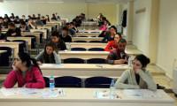 YDS sınavı bugün yapıldı