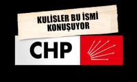 CHP'nin Köşk adayı kim?